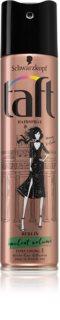 Schwarzkopf Taft Wavy Volume Haarspray mit extra starkem Halt