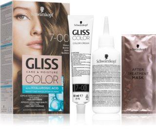 Schwarzkopf Gliss Color ekonomično pakiranje za kosu