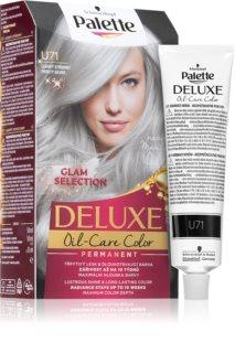 Schwarzkopf Palette Deluxe Permanent-Haarfarbe vorteilhafte Packung