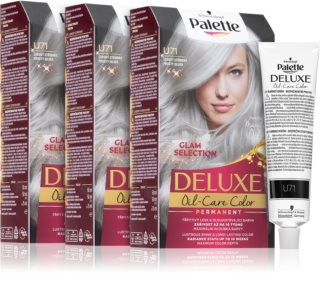 Schwarzkopf Palette Deluxe tinte permanente para cabello formato ahorro