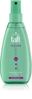 Schwarzkopf Taft Volume Medium hold hårspray