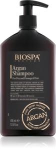 Sea of Spa Bio Spa Argan Shampoo für trockenes und beschädigtes Haar