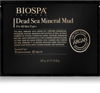 Sea of Spa Bio Spa fango con minerali del Mar Morto e olio di argan