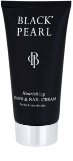 Sea of Spa Black Pearl crema nutriente per mani e unghie
