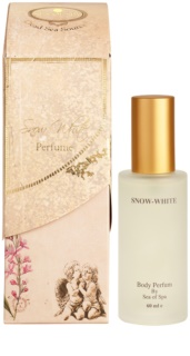 Sea of Spa Snow White perfume para mujer