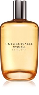 Sean John Unforgivable Woman Eau de Parfum für Damen