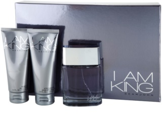 Sean John I Am King Gift Set II. for Men