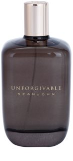 Sean John Unforgivable Men eau de toilette esantion pentru bărbați