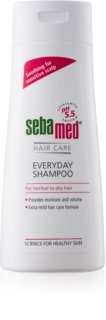 Sebamed Hair Care Extra Gentle Shampoo for Everyday Use