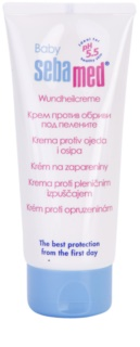 Sebamed Baby Care creme antiassaduras