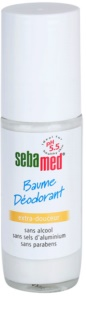 Sebamed Body Care Gentle Roll-On Balm for Sensitive and Depilated Skin