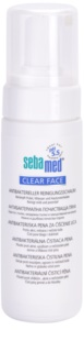 Sebamed Clear Face mousse nettoyante