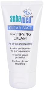 Sebamed Clear Face matirajuća krema