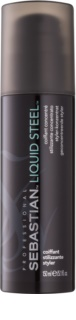 Sebastian Professional Liquid Steel Hair Gel with Strong Hold