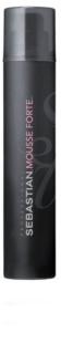 Sebastian Professional Mousse Forte Styling Mousse
