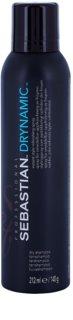 Sebastian Professional Drynamic suchy szampon do wszystkich rodzajów włosów
