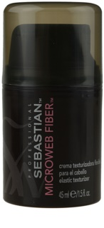 Sebastian Professional Microweb Fiber Modeling Cream for Definition and Shape