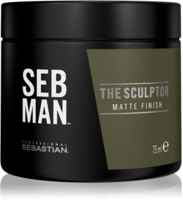 Sebastian Professional SEB MAN The Sculptor Оформяща матираща глина за коса