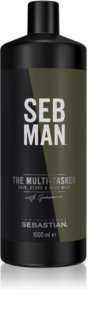 Sebastian Professional SEB MAN The Multi-tasker Shampoo