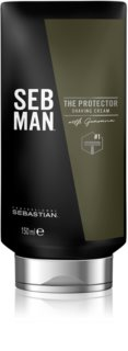 Sebastian Professional SEB MAN The Protector Shaving Cream
