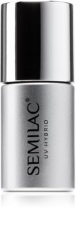 Semilac Paris UV Hybrid Mineral Strong Base Base Coat Gel For Gel Nails