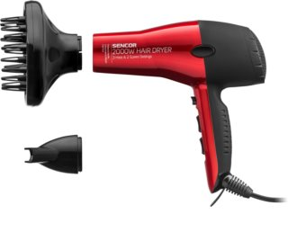 Sencor SHD 6701RD sušilo za kosu