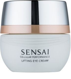 Sensai Cellular Performance Lifting Eye Cream cremă de ochi cu efect de lifting
