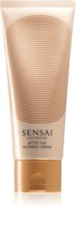 Sensai Silky Bronze After Sun Glowing Cream After Sun Creme gegen Hautalterung