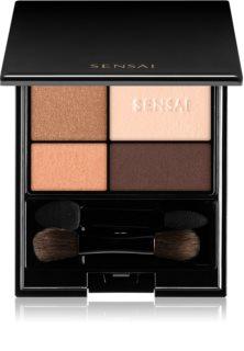 Sensai Eye Colour Palette paleta očních stínů