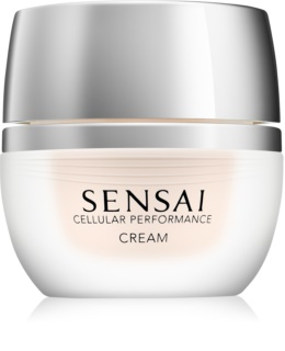Sensai Cellular Performance Cream крем против бръчки