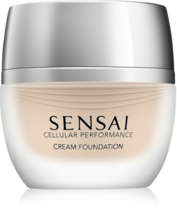 Sensai Cellular Performance Foundations maquillaje en crema SPF 15