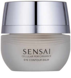 Sensai Cellular Performance Standard bálsamo reafirmante de olhos