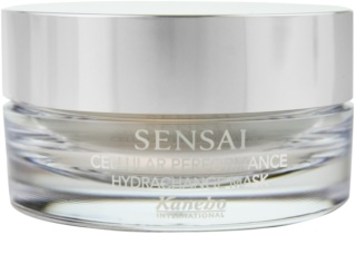 Sensai Cellular Performance Hydrating Återfuktande ansiktsmask