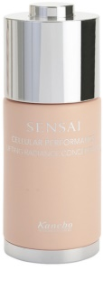 Sensai Cellular Performance Lifting posvjetljujući serum s lifting učinkom