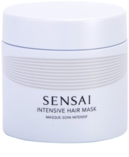 Sensai Hair Care mascarilla intensa para cabello