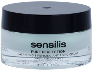Sensilis Pure Perfection Balancing & Refining Antiaging Cream