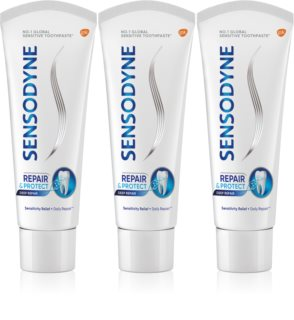 Sensodyne Repair & Protect dentifrice pour dents sensibles