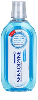 Sensodyne Dental Care bain de bouche pour dents sensibles