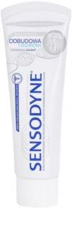 Sensodyne Repair & Protect Whitening bleichende Zahnpasta für empfindliche Zähne