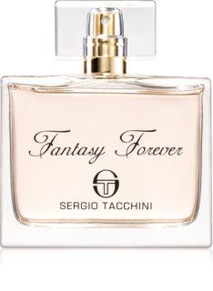 Sergio Tacchini Fantasy Forever eau de toilette para mujer