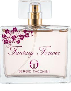 Sergio Tacchini Fantasy Forever Eau de Romantique Eau de Toilette für Damen