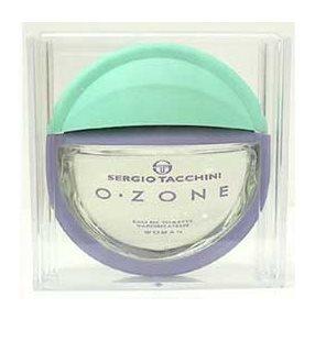 Sergio Tacchini Ozone for Woman Eau de Toilette pentru femei