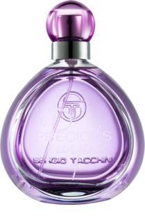 Sergio Tacchini Precious Purple eau de toilette for Women