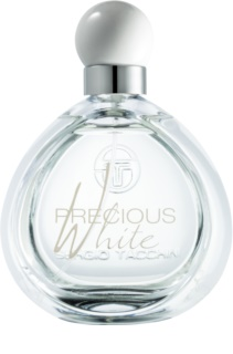 Sergio Tacchini Precious White eau de toilette for Women