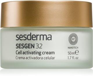 Sesderma Sesgen 32 восстанавливающий крем для сухой кожи лица