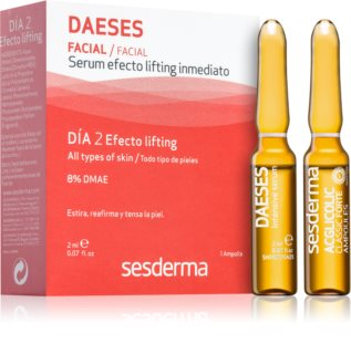 Sesderma Daeses&Acglicolic lote cosmético I. para mujer