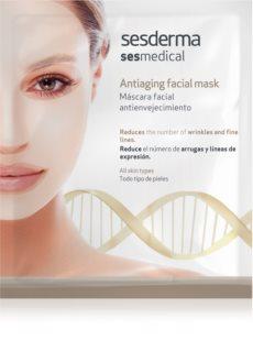 Sesderma Sesmedical Antiaging Facial Mask Elvyttävä Kasvonaamio Kaikille Ihotyypeille