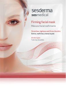 Sesderma Sesmedical Firming Facial Mask Opstrammede maske til alle hudtyper
