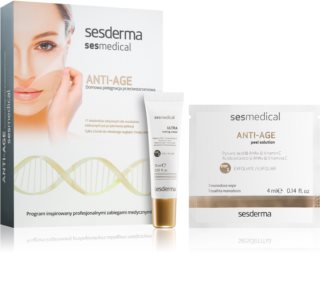 Sesderma Sesmedical Anti–Age Gift Set I. for Women