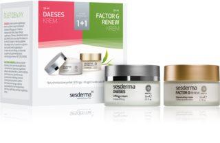 Sesderma Daeses & Factor G Renew подарунковий набір VI. для жінок